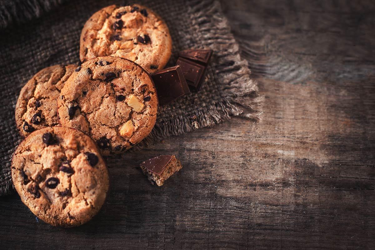 Irmãos criam receita de biscoito em  mina de ouro