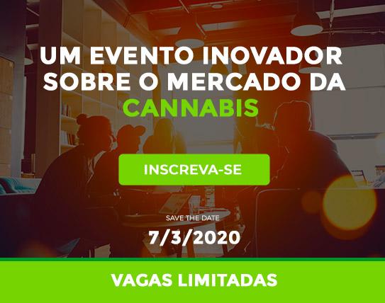 Evento de Cannabis Medicinal
