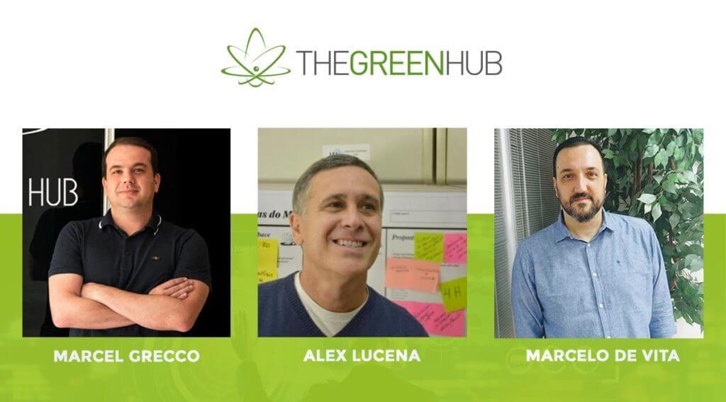 fundadores the green hub