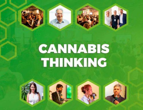 Saiba quem esteve e como foi o evento Cannabis Thinking e Demo Day