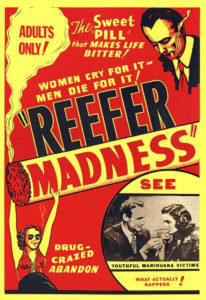 Pôster Reefer Madness