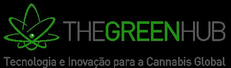 The Green Hub – Aceleradora de Startup Logo