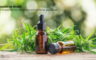 Saúde no Brasil: o impacto da cannabis em esferas públicas