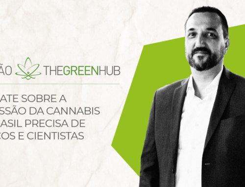 A discussão sobre cannabis no Brasil precisa de médicos e cientistas