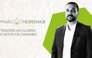 6 tendências globais do setor de cannabis