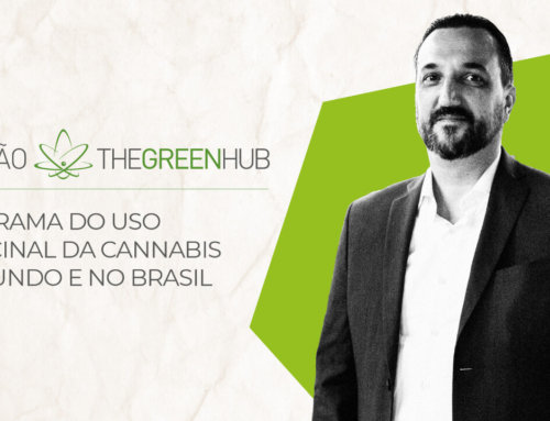 Panorama do uso medicinal da cannabis no mundo e no Brasil