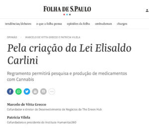 Lei Elisaldo Carlini