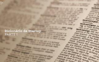 dicionário de startup