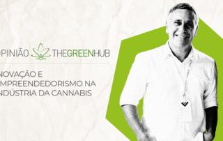Inovação e empreendedorismo na indústria da Cannabis