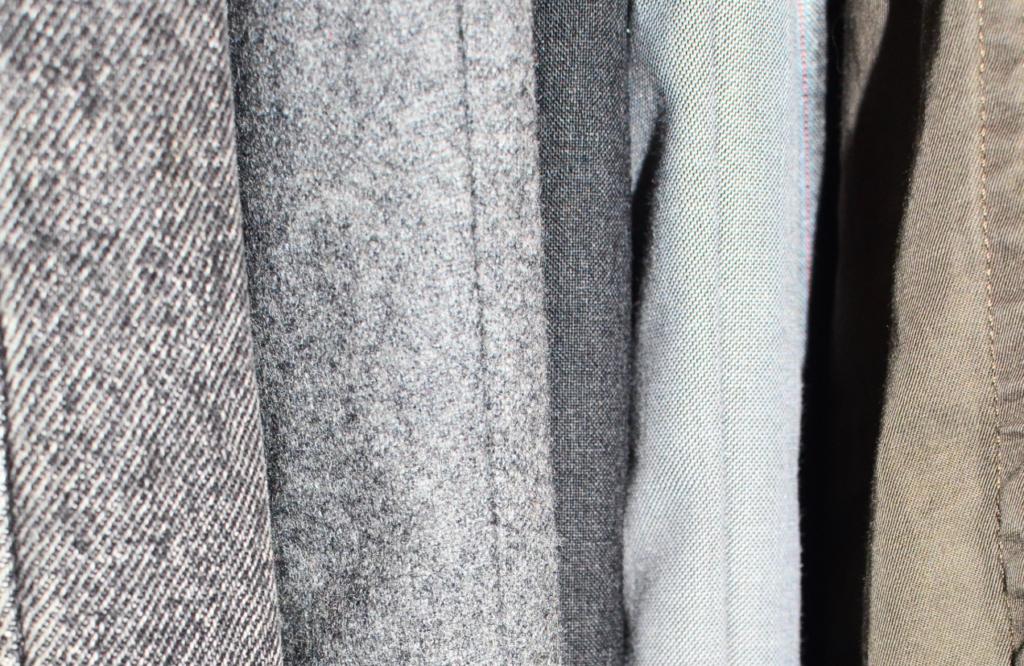 Fibra de cânhamo - uso têxtil