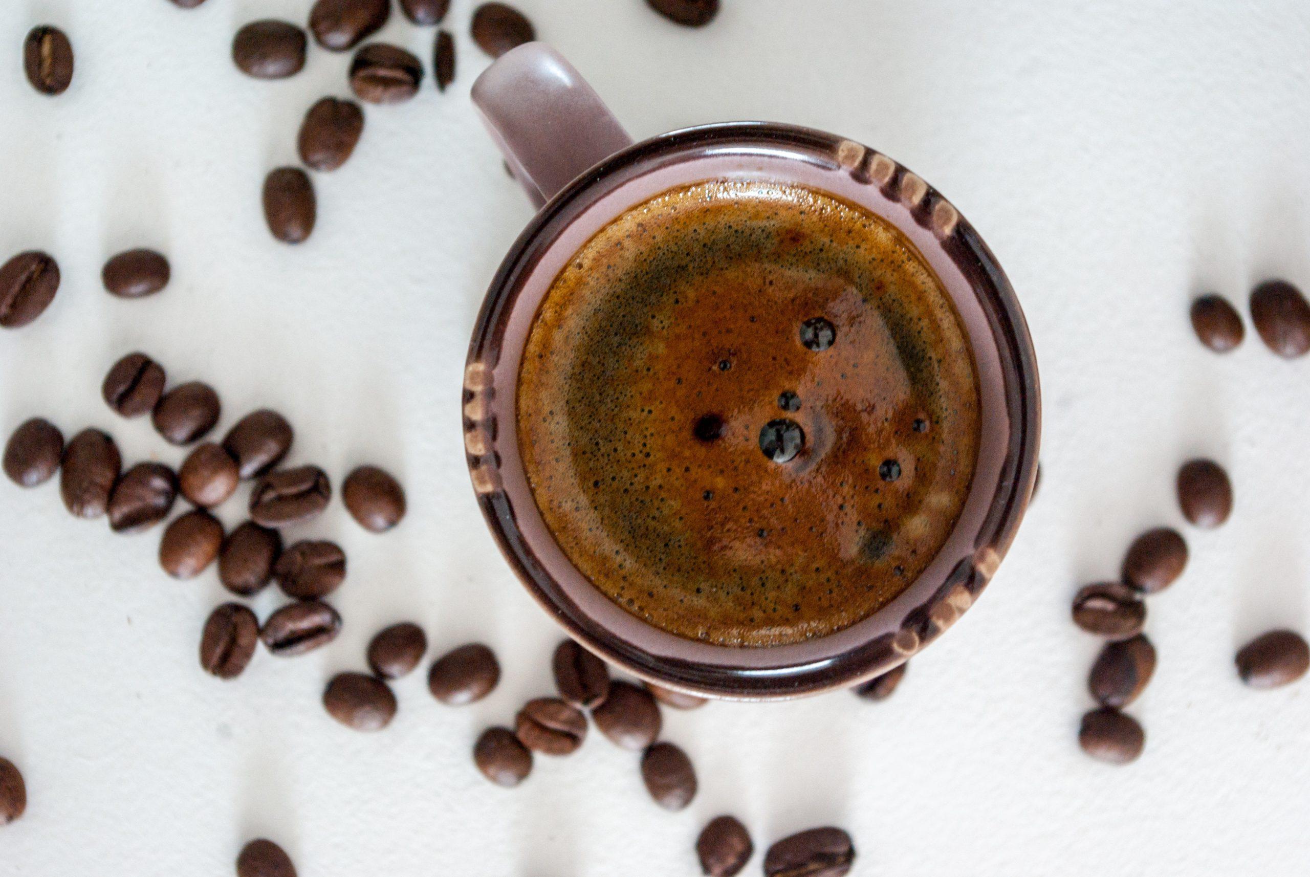 Café com Cannabis: uma combinação potente!