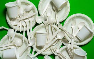 Plástico de cânhamo