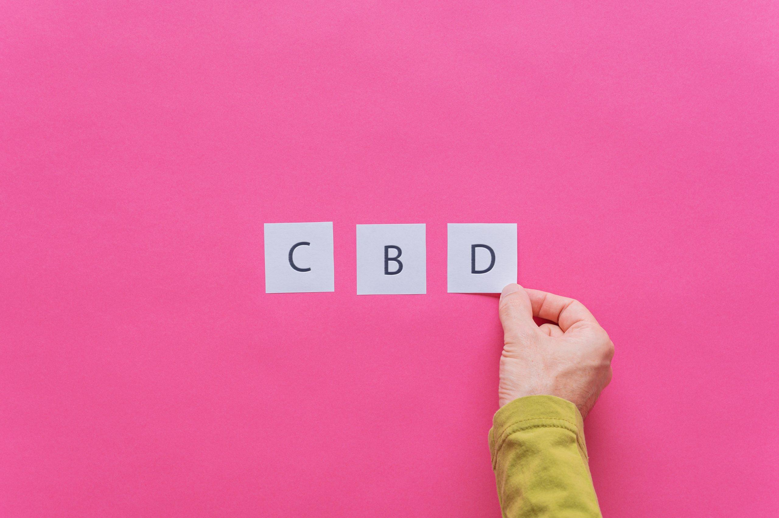 CBD: o guia definitivo!