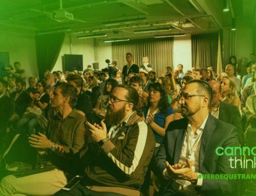 Cannabis Thinking: #VerdequeTransforma!